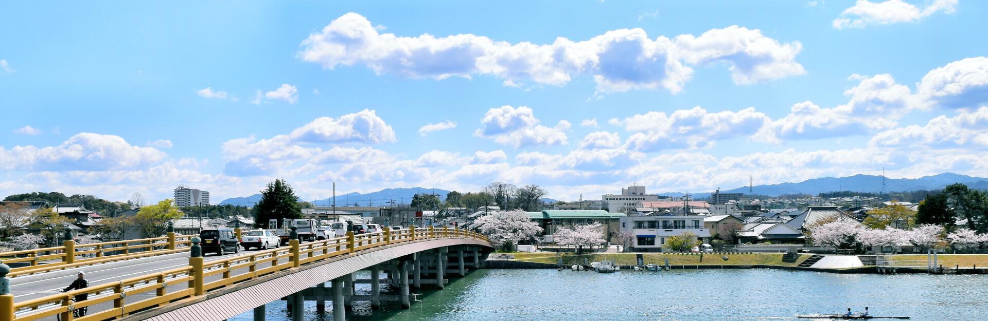 大津市イメージ