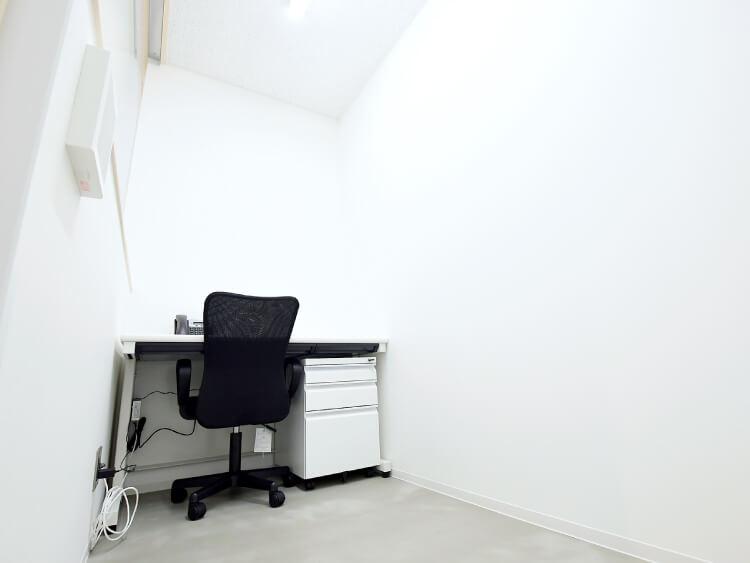 レンタルオフィスプランイメージ