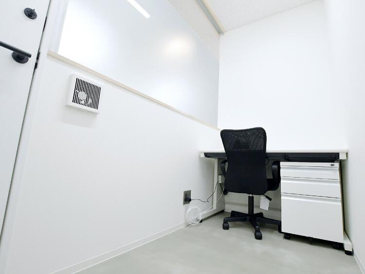固定席・レンタルオフィスプランイメージ