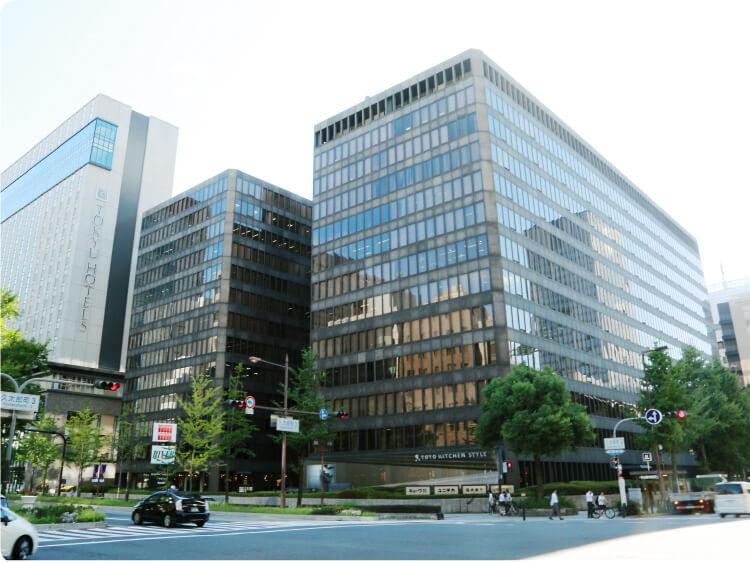 1人~大人数可|大阪・本町駅に直結のレンタルオフィス「billage OSAKA+」